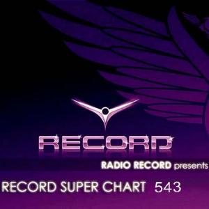 VA - Record Super Chart 543