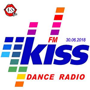 VA - Kiss FM: Top 40 [30.06]