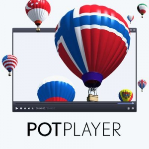 Daum PotPlayer 1.7.13963 Stable RePack (& portable) by 7sh3 [Multi/Ru]