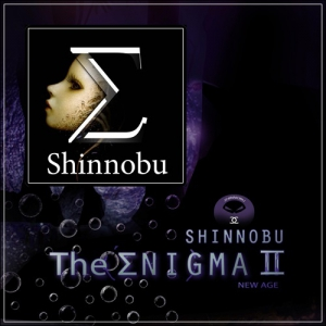 Shinnobu - 8 альбомов