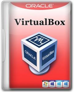 VirtualBox 6.1.24 Build 145767 + Extension Pack [Multi/Ru]