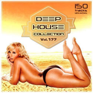 VA - Deep House Collection Vol.177