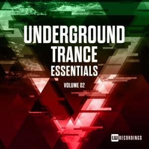 VA - Underground Trance Essentials Vol. 02