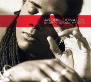 Andru Donalds - the voice of the Enigma - Snowin' Under My Skin