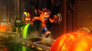 Crash Bandicoot N. Sane Trilogy (1.0) Repack xatab