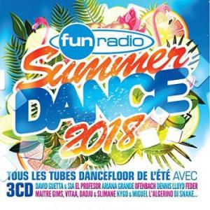 VA - Fun Summer Dance 2018 [3CD]