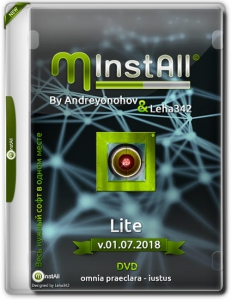 MInstAll v.25.12.2020 By Andreyonohov & Leha342 (ISO) [Ru]