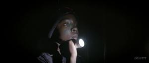 У. Камау Белл: негритянская частная школа