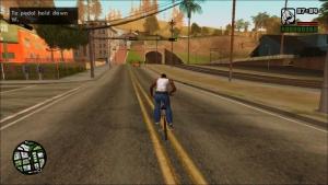 Grand Theft Auto: San Andreas (3.0)