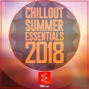 VA - Chillout Summer Essentials