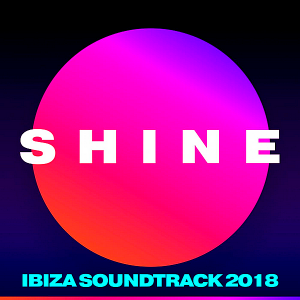 VA - Paul Van Dyk presents SHINE Ibiza Soundtrack