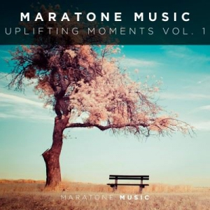 VA - Uplifting Moments Vol. 1