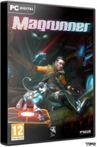 Magrunner: Dark Pulse [v 1.0.1.0]