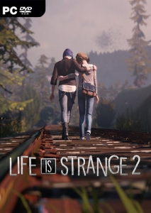 Life is Strange 2 - Episode 1-5