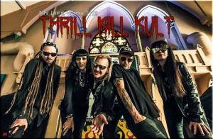 My Life With The Thrill Kill Kult + Side & Solo Projects - 55 Release