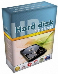 Hard Disk Sentinel Pro 5.70 Build 11973 RePack (& Portable) by TryRooM [Multi/Ru]