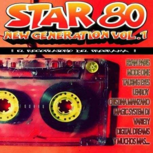 VA - Star 80 New Generation Vol. 1
