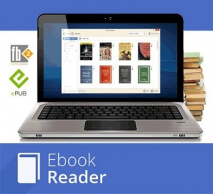Icecream Ebook Reader Pro 5.20.0 RePack (& Portable) by TryRooM [Multi/Ru]