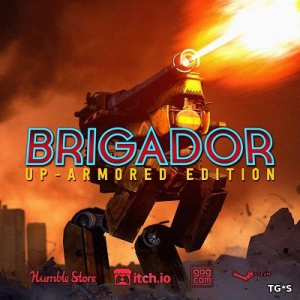 Brigador: Up-Armored Deluxe [v 1.5 + DLC]