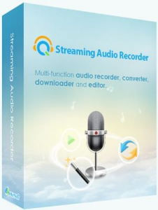 Streaming Audio Recorder 4.2.3 RePack (& Portable) by TryRooM [Multi/Ru]