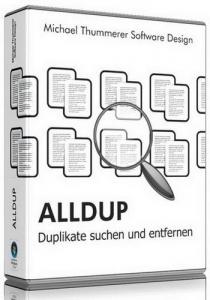 AllDup 4.5.1 + Portable [Multi/Ru]