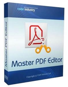 Master PDF Editor 5.6.49 RePack (& Portable) by elchupacabra [Multi/Ru]