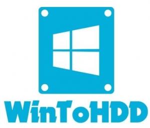 WinToHDD Technician 3.8 RePack (& Portable) by elchupacabra [Multi/Ru]