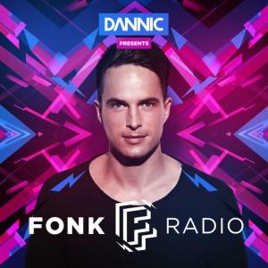 Dannic - Fonk Radio (099-161)