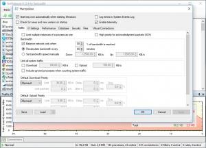 NetBalancer 10.2.3.2480 RePack by elchupacabra [Multi/Ru]
