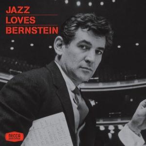 VA - Jazz Loves Bernstein