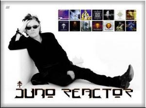 Juno Reactor - Discography 46 Releases