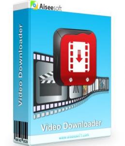 Aiseesoft Video Downloader 7.1.12 RePack (& Portable) by TryRooM [Multi/Ru]