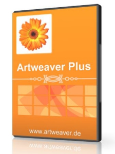 Artweaver Plus 7.0.3 RePack (& Portable) by TryRooM [Ru/En]