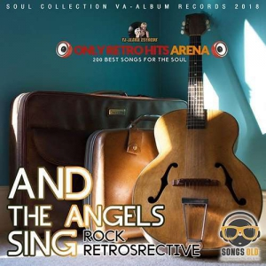 VA - And The Angels Sing