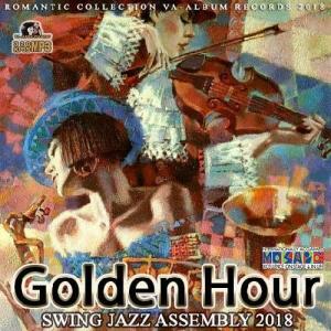 VA - Golden Hour