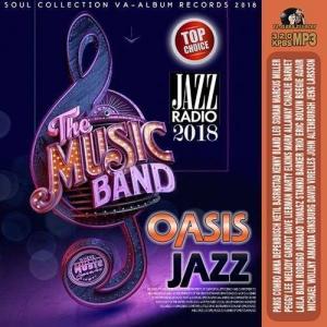 VA - The Music Band: Oasis Jazz
