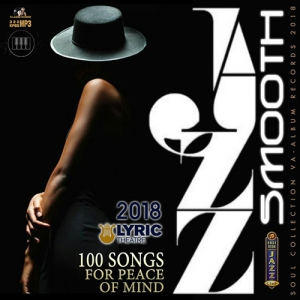VA - Smooth Jazz: Lyric Theatre