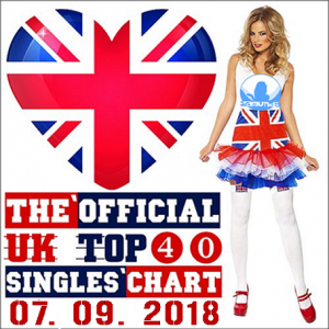 VA - The Official UK Top 40 Singles Chart [07.09]