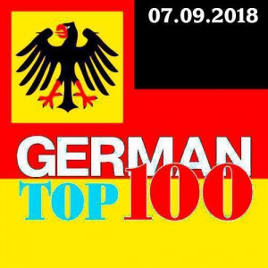 VA - German Top 100 Single Charts 07.09.2018