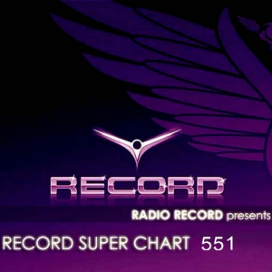 VA - Record Super Chart 551 [01.09]