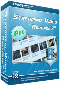 Apowersoft Streaming Video Recorder 6.4.6 [Multi/Ru]