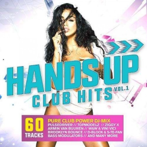 VA - Hands Up Club Hits Vol.1