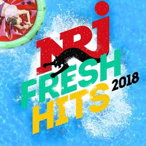 VA - NRJ Fresh Hits 2018 [3CD]