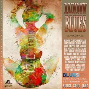 VA - Rainbow Blues