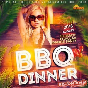 VA - BBQ Dinner: Ultimate Popular Dance Party