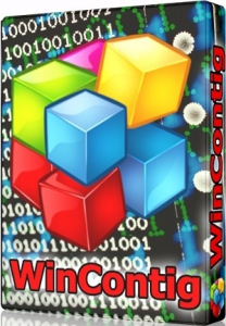 WinContig 2.4.0.3 Portable [Multi/Ru]