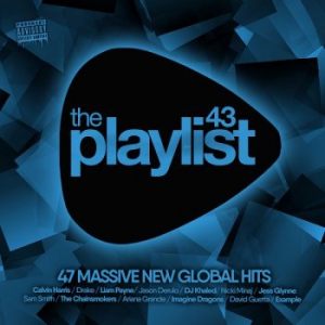 VA - The Playlist 43 [2CD]