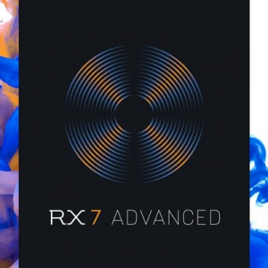 iZotope - RX 7 Audio Editor Advanced 7.00.218 VST/VST3/AAX RePack by VR [En]