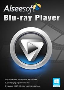 Aiseesoft Blu-ray Player 6.6.28 Repack (& Portable) by elchupacabra [Multi/Ru]