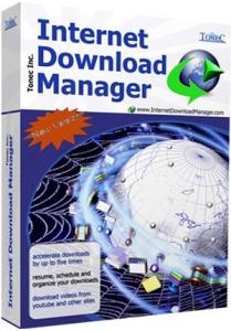 Internet Download Manager 6.39 Build 7 Final [Multi/Ru]